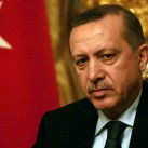 "(FILES) -- A file photo taken on February 23, 2011 shows Turkish Prime Minister Recep Tayyip Erdogan listening to a question during an interview with AFP in Ankara. Erdogan on November 23, 2011 apologised for a bloody military campaign that killed thousands of Kurds in southeast Turkey at the end of 1930s. ""If it is necessary to apologise on behalf of the state... I will apologise, I am apologising,"" Erdogan told his Justice and Development Party (AKP) members in Ankara in televised remarks.      AFP PHOTO/ADEM ALTAN"